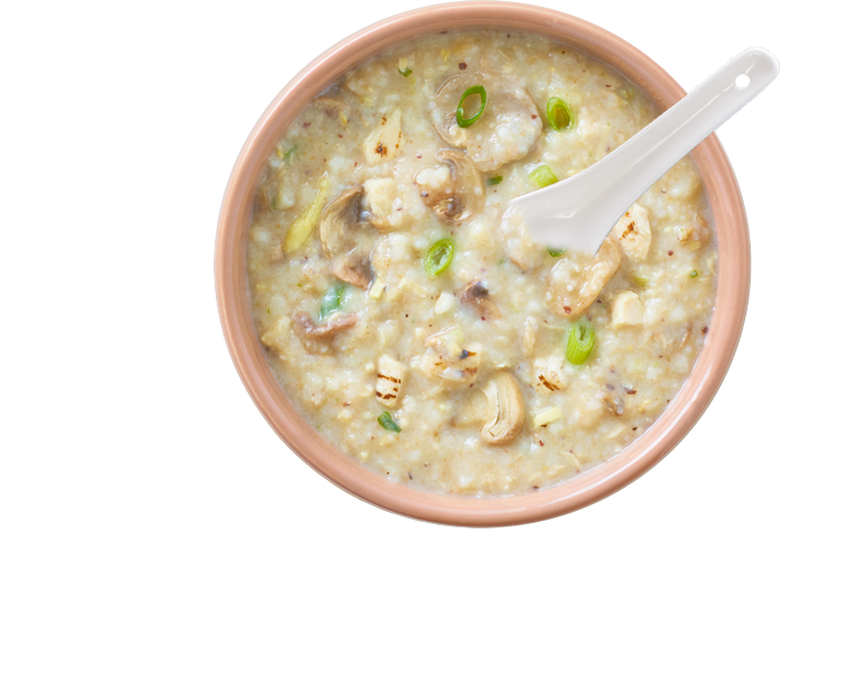 Mix Box Congee (8 pack)