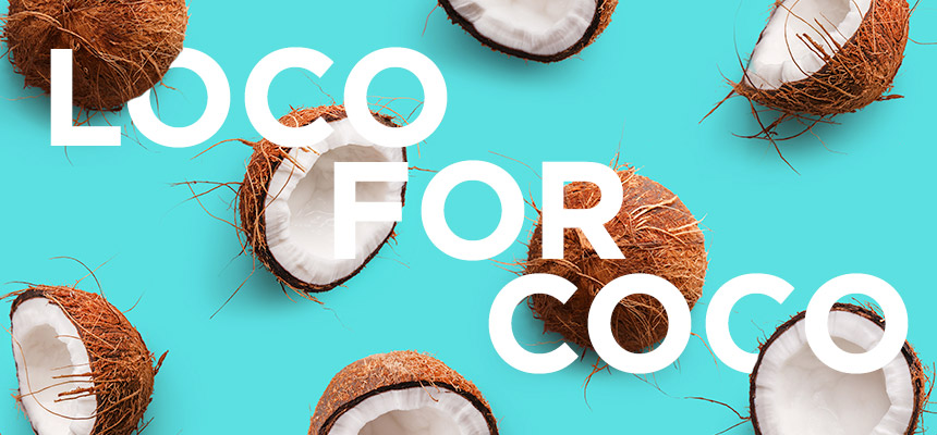 Coconuts: Health Benefits and Facts